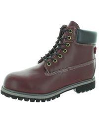 Levi's - Men's Harrison Le Boot - Lyst