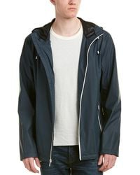 Cole Haan - Hooded Jacket - Lyst