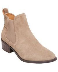 Steve Madden - Women's Dicey Ankle Boot - Lyst