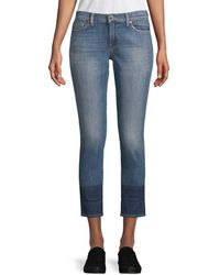 Genetic Denim - Parker Mid-rise Jeans - Lyst