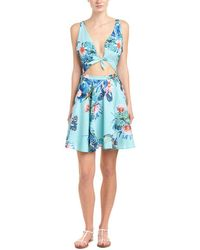 6 Shore Road By Pooja - Waterfront A-line Dress - Lyst