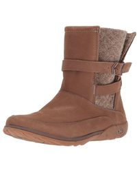 Chaco - Women's Hopi Hiking Boot - Lyst