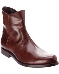 Frye - Men's Jet Leather Boot - Lyst
