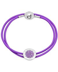 Caterina Jewelry - Cj Minimalita Necklace - Lyst