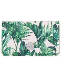 Lodis - Women's Palm Mini Card Case - Lyst