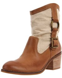 Lucky Brand - Lucky Women's Boxer Ankle Boot - Lyst