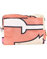 Emilio Pucci - Vintage Make-up Case Pink - Lyst