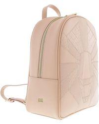 Roberto Cavalli - Backpack Elisabeth 004 Nude Backpack - Lyst