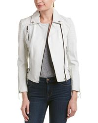 Doma Leather - Lady Leather Jacket - Lyst