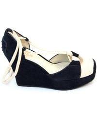 Tod's - Ladies Sandal - Lyst