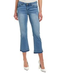 Jones New York - Madison Janis Bootcut - Lyst
