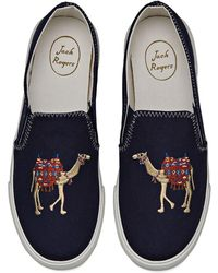 Jack Rogers - Camel Trainer - Lyst