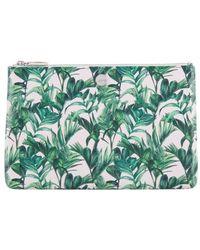 Lodis - Women's Palm Flat Pouch - Lyst