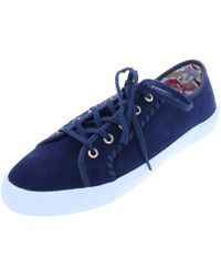 Jack Rogers - Womens Carter Solid Casual Shoes - Lyst