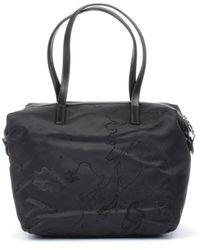 Alviero Martini 1A Classe - Women's Black Polyamide Handbag - Lyst