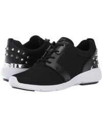 Kors by Michael Kors - Kors By Michael Kors Womens Astor Trainer Fabric Low Top Lace Up Fashion Snea... - Lyst