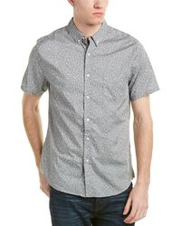 Life After Denim - Life/after/denim Rincon Woven Shirt - Lyst