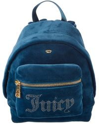 Juicy Couture - New Mini Backpack - Lyst