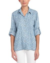 4our Dreamers - Blouse - Lyst