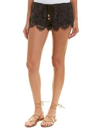 Chaser - Lace Short - Lyst