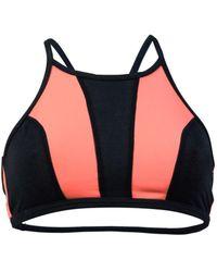 Rip Curl - Multicolour High Neck Swimsuit Mirage Active - Lyst
