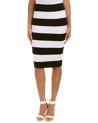 Vince Camuto - Pencil Skirt - Lyst