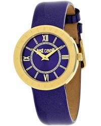 Just Cavalli - Women's Shiny (7251532503) Watch - Lyst