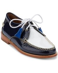 G.H.BASS - . Womens Winnie Oxford Shoe - Lyst