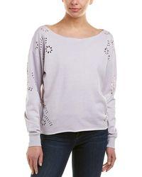 Young Fabulous & Broke - Yfb Clothing Kade Sweatshirt - Lyst