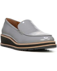 Franco Sarto - Ayers Patent Loafer - Lyst