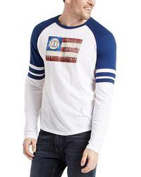 Life Is Good. - Vintage Sport T-shirt - Lyst