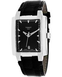 Tissot - Women's Txl (t0613101605100) Watch - Lyst