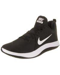 22dc273f4035 Lyst - Nike Nike Men s Ultra Fly 2 Low Basketball Shoe in Black for Men