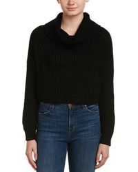 JACK MEETS KATE | Cropped Sweater | Lyst