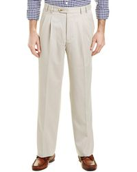 Cutter & Buck - Cocona Drytec Luxe Trouser - Lyst