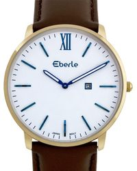 Eberle - Pantheon Mens Watch - Lyst
