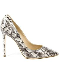 Andrew Charles by Andy Hilfiger - Andrew Charles Womens Pump Multicolor Linda - Lyst