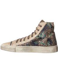 Studswar - Masumi Canvas Sneakers - Lyst