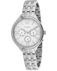 Fossil - Women's Watch - Lyst