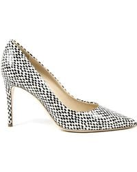 Andrew Charles by Andy Hilfiger - Andrew Charles Womens Pump Multicolor Mia - Lyst