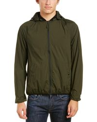 Victorinox - Swiss Army Packable Jacket - Lyst