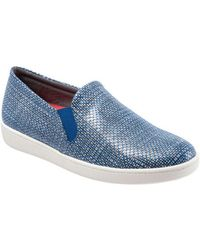 Trotters - Women's Americana Slip-on - Lyst