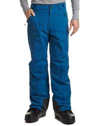 Mountain Hardwear - Returnia Insulated Pant - Lyst