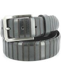 Remo Tulliani - Dara | Leather Belt - Lyst
