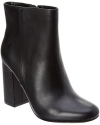 Charles David - Studio Leather Boot - Lyst