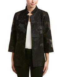 Misook - Heritage Fit Jacket - Lyst