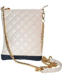 Tiffany & Fred - Quilted Croosbody - Lyst