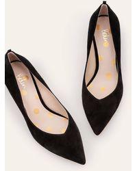 Boden Chaussures à talons Clara - Noir