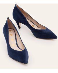 Boden Chaussures à talons Clara - Bleu
