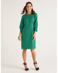 Boden - Kate Linen Dress - Lyst